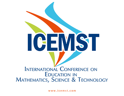 ICEMST 2019 - International Conference on Education in Mathematics